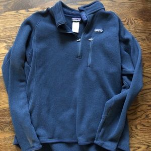 Patagonia Pull Over Jacket